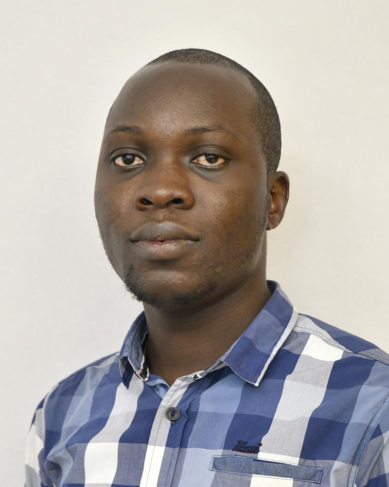 Oluwaseyi Olalekan Arowosegbe