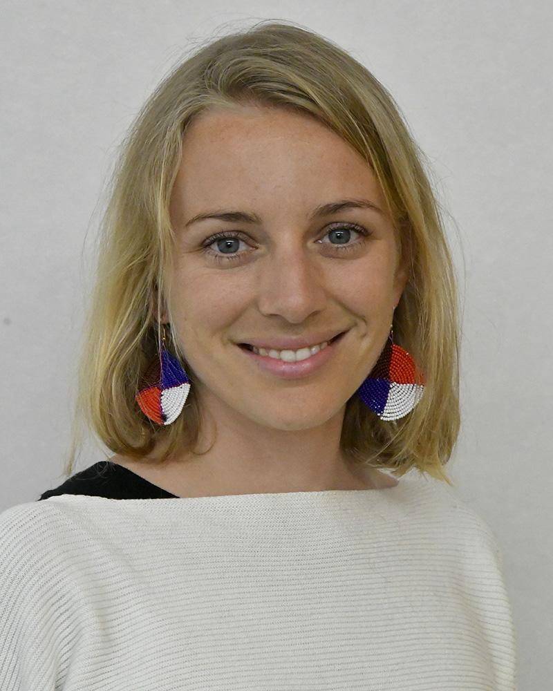 Nadine Tschumi