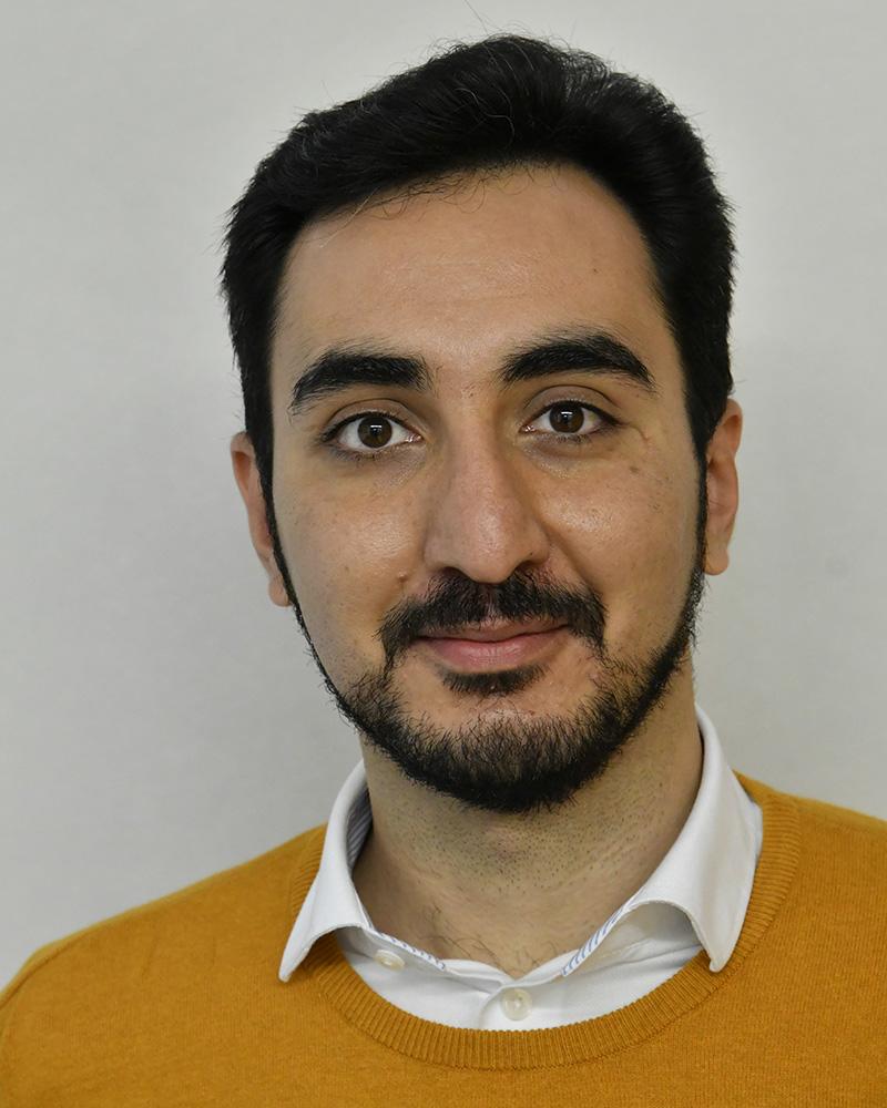 Behzad Valipour