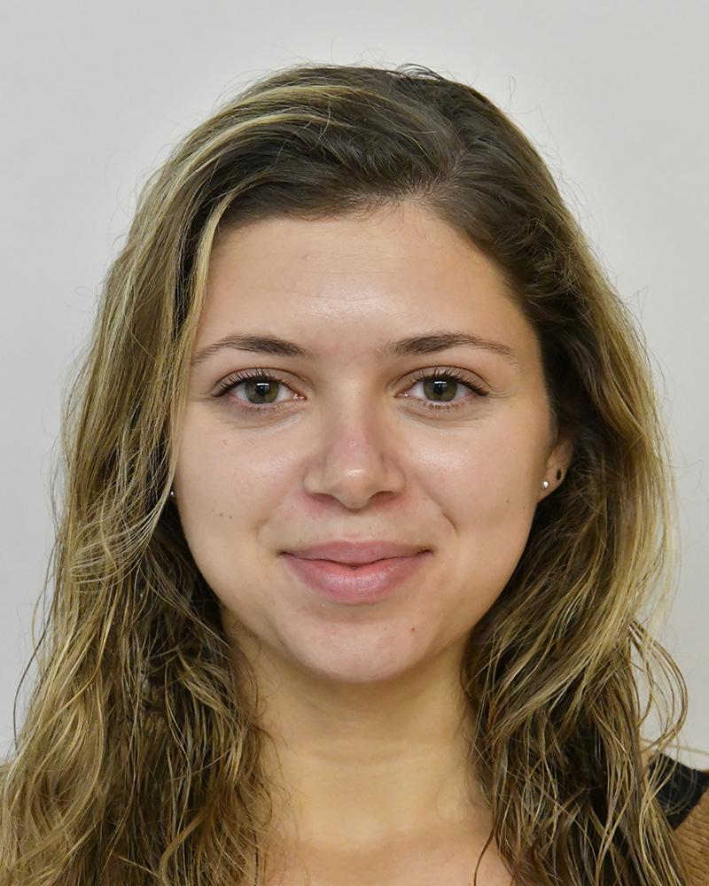 Beatriz Alves Da Silva Graça