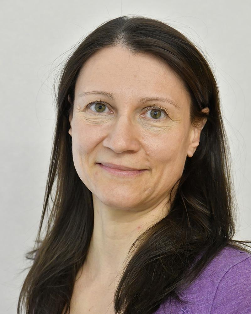 Yvonne Frick